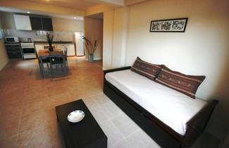 Foto 1 - Soltigua Apart Hotel Mendoza