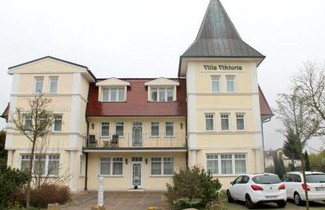 Foto 1 - Villa Viktoria auf Usedom