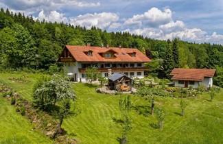 Photo 1 - Haus Jägerfleck, Ihre Ferienwohnungen am Nationalpark Bayerischer Wald