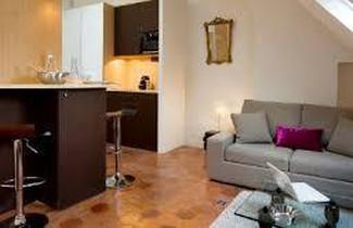 Appartements Helzear Saint Honoré 1