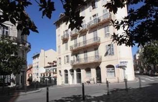 Photo 1 - Biarritz's Centre Studio