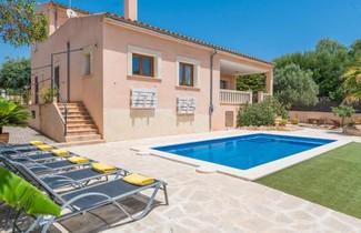 Photo 1 - Villa in Felanitx mit privater pool