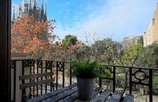 Photo 1 - Bbarcelona Sagrada Familia Garden Apartment
