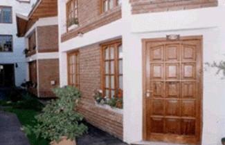 Photo 1 - Apart Hotel Libertador
