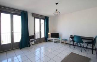Appartement Castellane 1