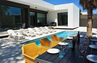 Photo 1 - Villa Blanca