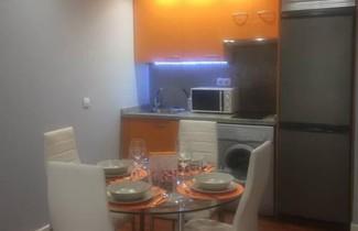 Apartamentos Gold Cervantes 1
