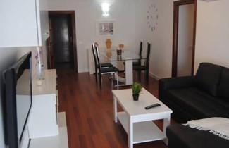 Apartamentos Princesa Malaga 1