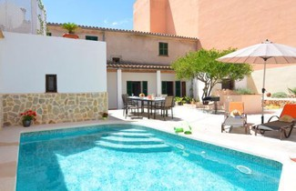 Photo 1 - Mallorca Town House with Pool