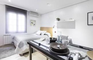 Fuencarral Apartment 1