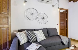 Photo 1 - Fuencarral Apartments by Flatsweethome