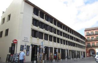 Apartamento Plaza Corredera 2 1