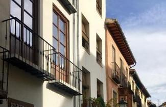 Apartamentos Elvira 36 1