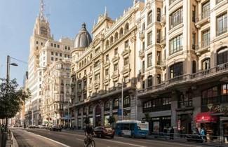 Apartments Dreammadrid Gran Via 1
