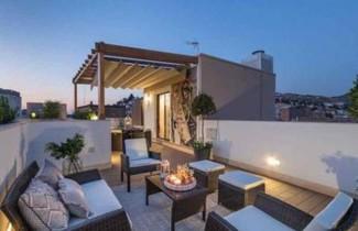 Chezmoihomes Luxury Plaza Nueva Penthouse 1