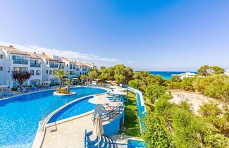 Photo 1 - Vacances Menorca Caleta Playa-3SUP