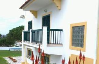Foto 1 - Casa em Caldas da Rainha com piscina privada