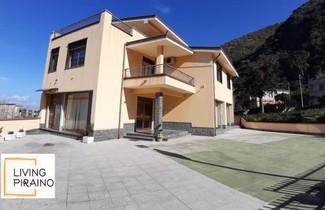 Photo 1 - Aparthotel in Piraino mit terrasse