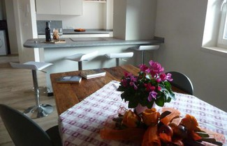 Foto 1 - Apartment in Ville di Fiemme with terrace