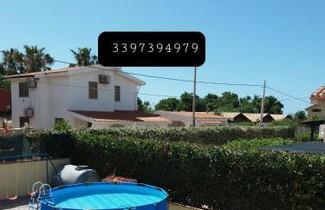 Photo 1 - Haus in Campofelice di Roccella mit privater pool