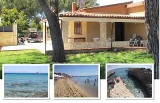 Foto 1 - Villa in Syrakus mit terrasse