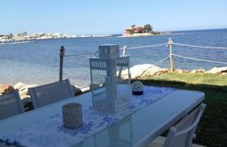 Foto 1 - Haus in Pachino mit terrasse