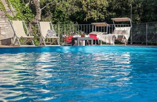 Photo 1 - Cottage in Sassetta with swimming pool