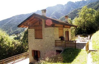 Foto 1 - House in Ledro with terrace