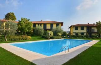 Photo 1 - Haus in Puegnago del Garda mit terrasse