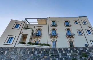 Photo 1 - Villa in Taormina mit privater pool