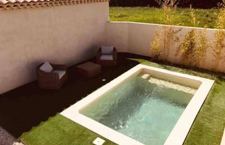 Photo 1 - Apartment in Rognonas mit privater pool