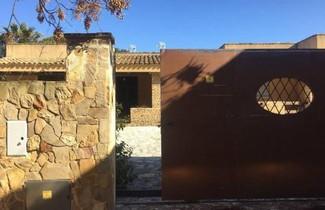 Photo 1 - Haus in Petrosino mit terrasse