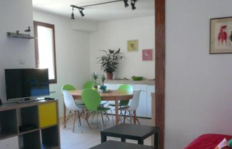 Photo 1 - Apartment in Ax-les-Thermes with terrace