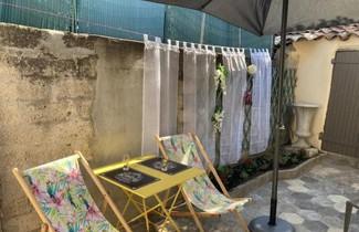 Photo 1 - Apartment in Nîmes mit terrasse