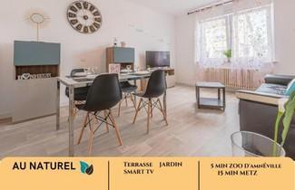 Photo 1 - Apartment in Amnéville mit terrasse