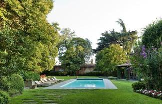 Photo 1 - Villa in Cazzago San Martino with private pool