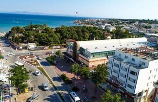 Foto 1 - Zeytindali Apart Hotel