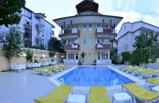 Photo 1 - Arda Apart Otel