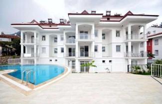 Foto 1 - Infinity Olympia Apartments