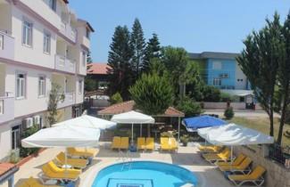 Foto 1 - Victoria Princess Apart Hotel