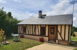 Photo 1 - Haus in Mesnil-en-Ouche mit terrasse