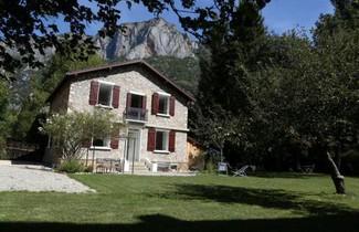 Photo 1 - Villa in Aulos-Sinsat mit terrasse