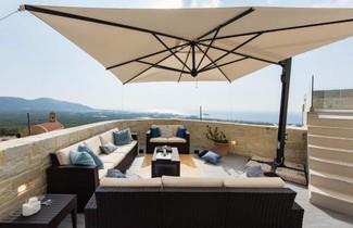 Photo 1 - New Luxury Villa Galateia with Pool, 1km to Beach & Restaurant