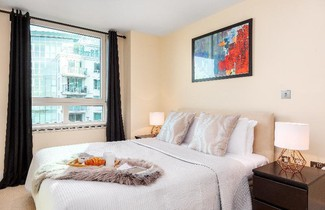 Photo 1 - St. George Wharf by TheSqua.re