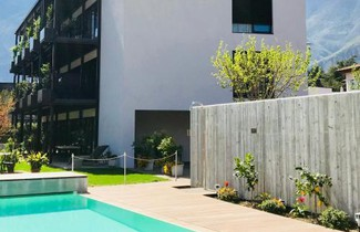 Foto 1 - Apartment with swimming pool