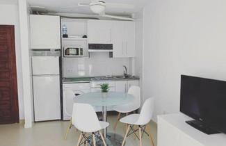 Photo 1 - Apartment in Roquetas de Mar mit terrasse
