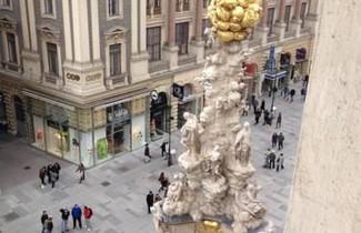 Foto 1 - Vienna Prestige Luxury Boutique Apartments Graben by welcome2vienna