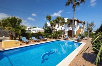 Photo 1 - Villa with swimming pool