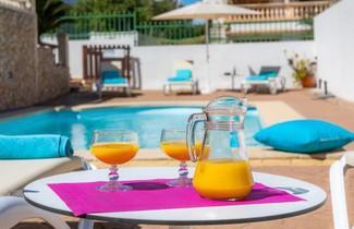 Foto 1 - Villa in Santa Margalida with private pool