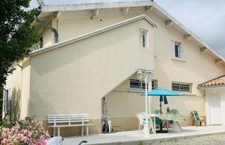 Photo 1 - Apartment in Tourtrol mit terrasse